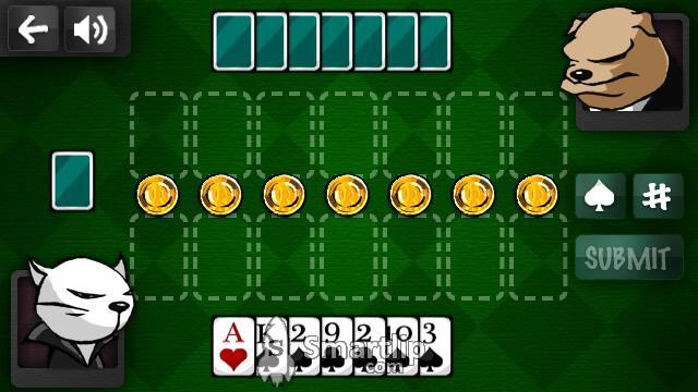 покер на симбиан 3 должны
